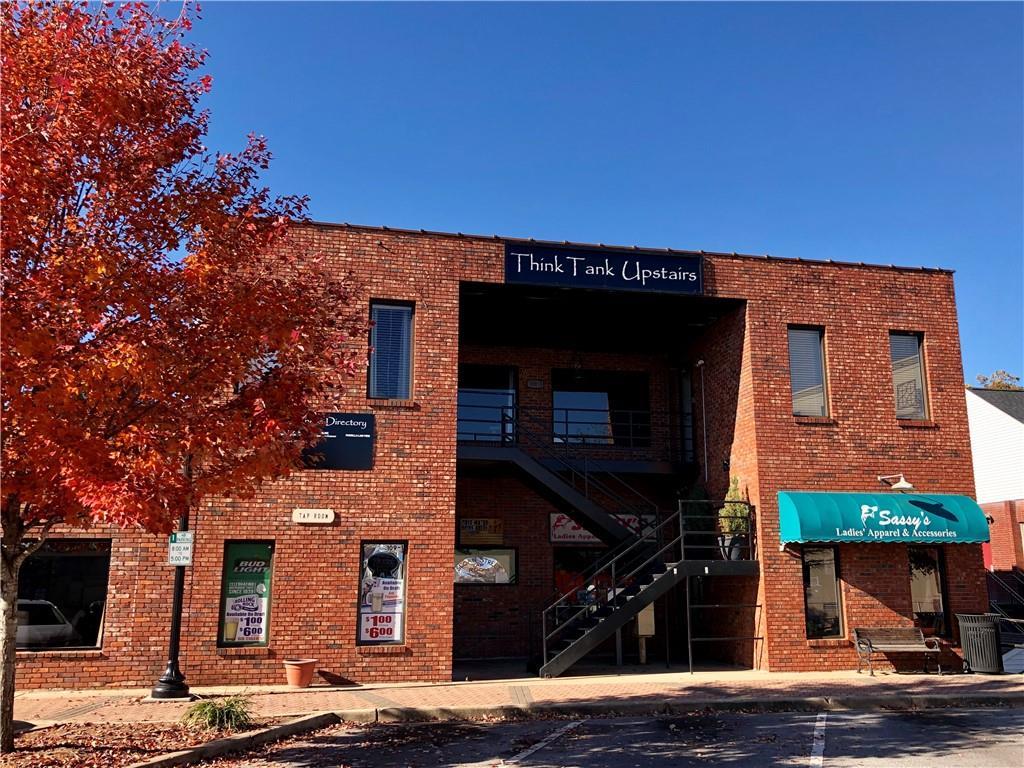 109 Sloan Street #8 Clemson, SC 29631