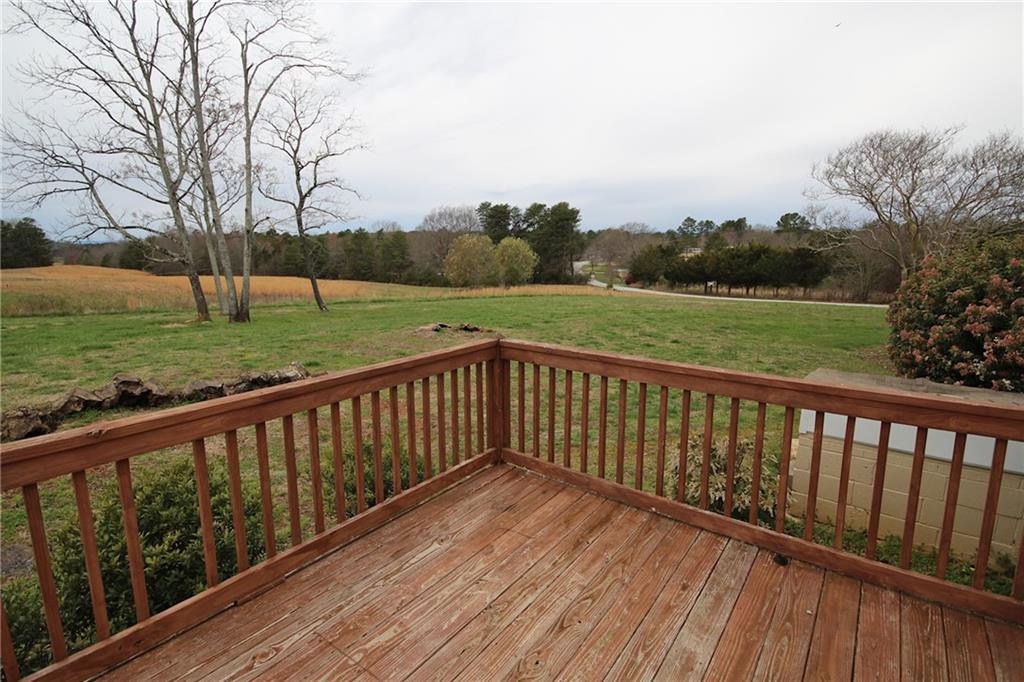161 Vera Holliday Road Six Mile, SC 29682
