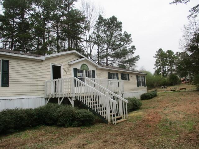 1052 Double Springs Road Townville, SC 29689