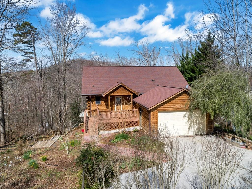 521 Point Road Westminster, SC 29693
