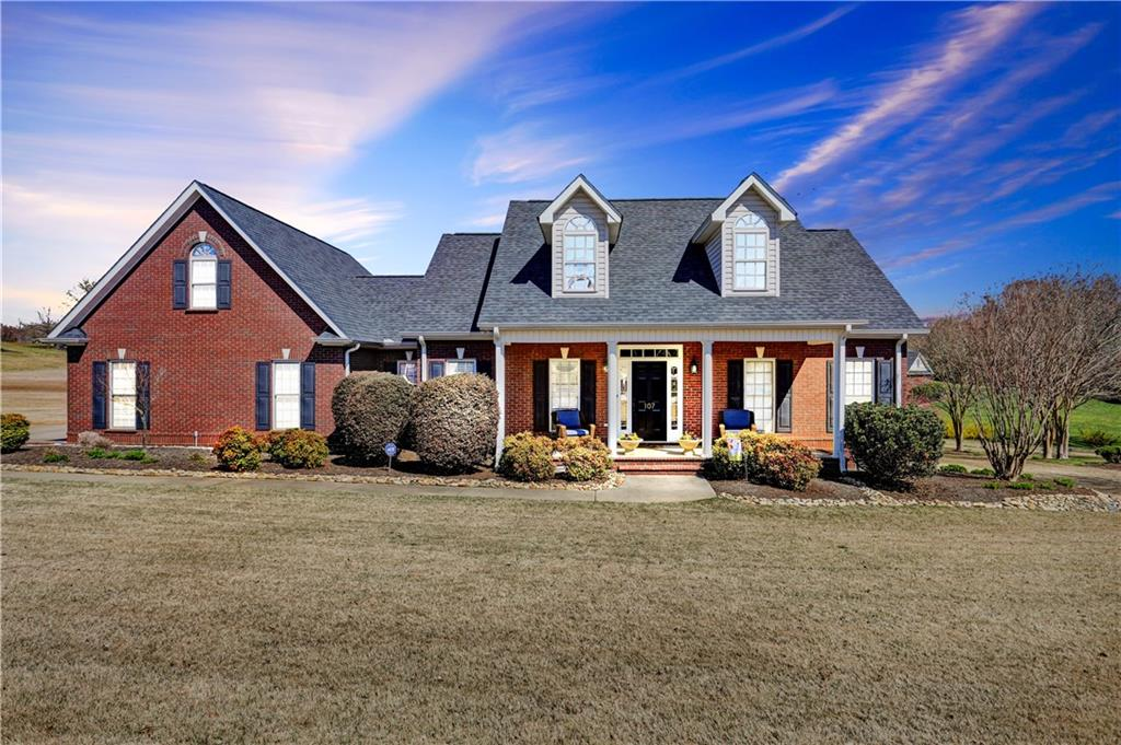 107 Clover Patch Way Anderson, SC 29621