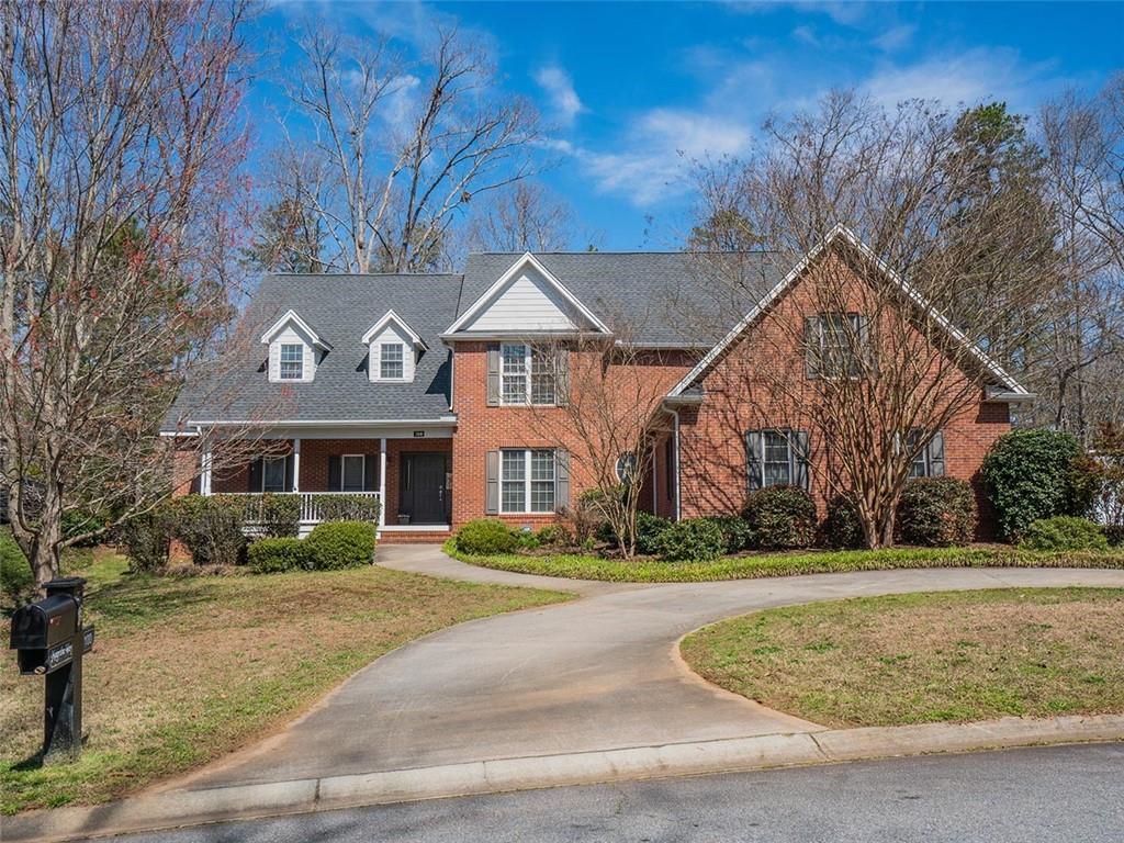100 Magnolia Way Clemson, SC 29631