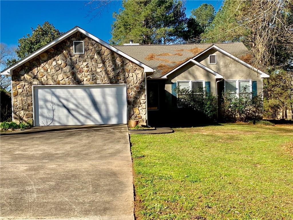 228 Madison Shores Drive Westminster, SC 29693