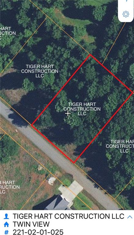 Twin View Drive #lot 26 Westminster, SC 29693