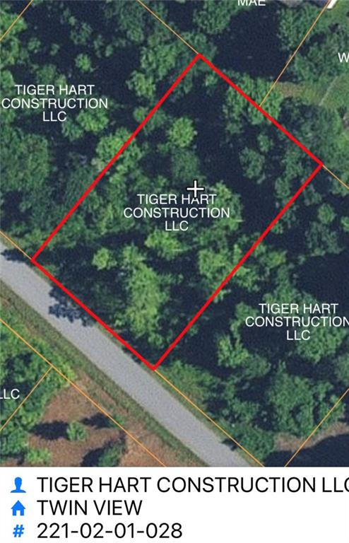 Twin View Drive #lot 27 Westminster, SC 29693