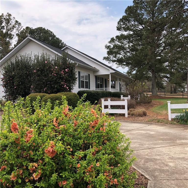 3844 Six Mile Highway Central, SC 29630