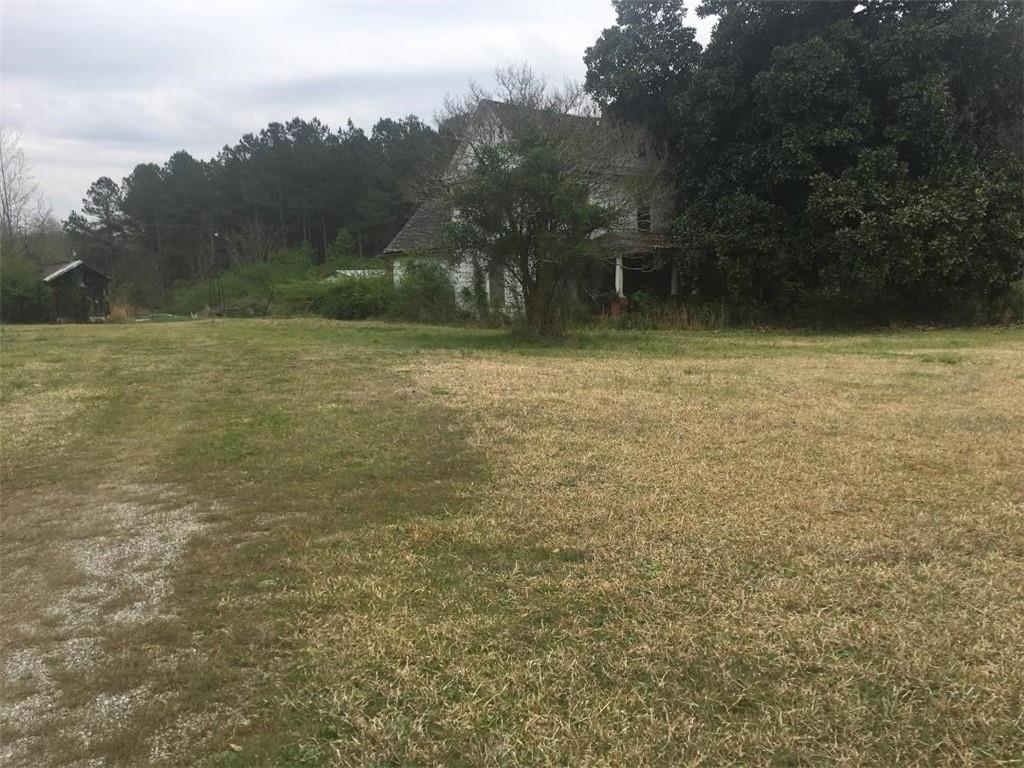 1615 Flat Rock Road Starr, SC 29684