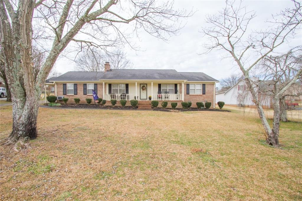 340 Knollwood Drive Anderson, SC 29625