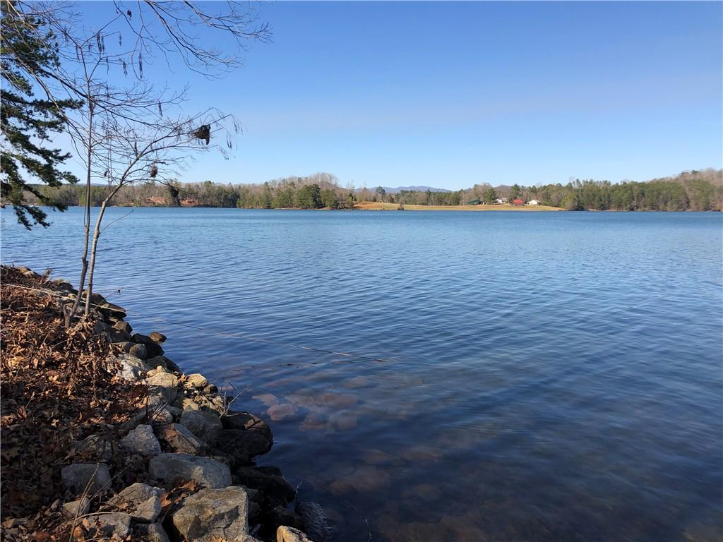 312 Shore Vista Trail Six Mile, SC 29682