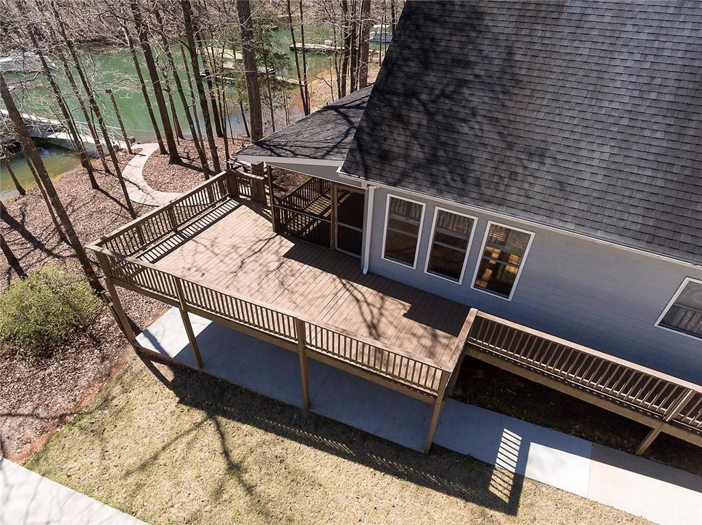 447 Hopkins Road Townville, SC 29689