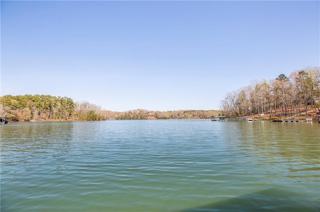 1012 Pine Lake Drive Townville, SC 29689
