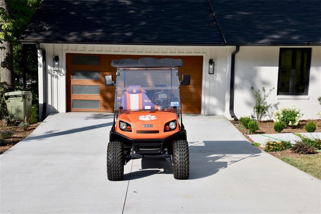 414 Shorecrest Drive Clemson, SC 29631