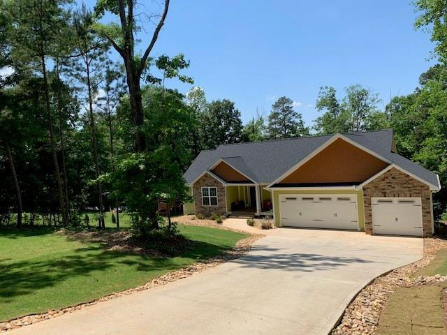 135 Harbor Lane Townville, SC 29689