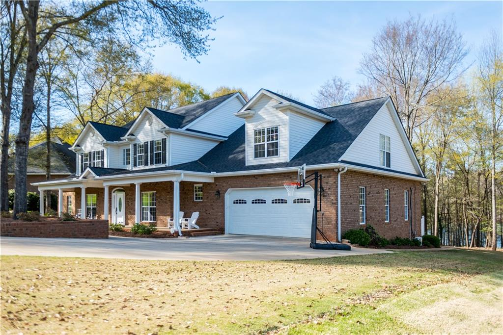 106 Harrison Harbor Way Anderson, SC 29625