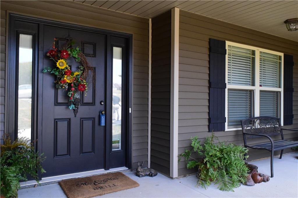 112 Antiguay Drive Anderson, SC 29621