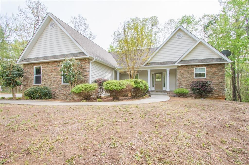 183 Bay Drive Fairplay, SC 29643
