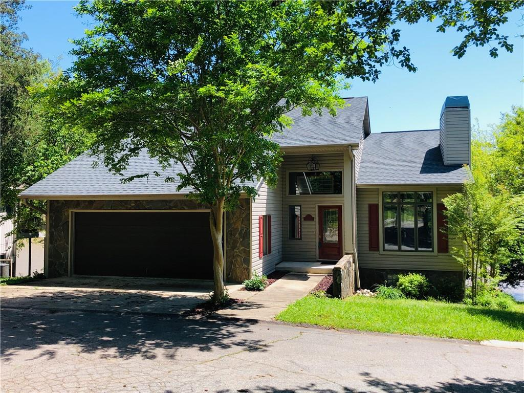 316 Point Place Drive Westminster, SC 29693