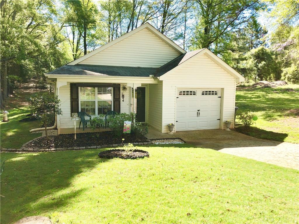 110 Cedar Ridge Anderson, SC 29621