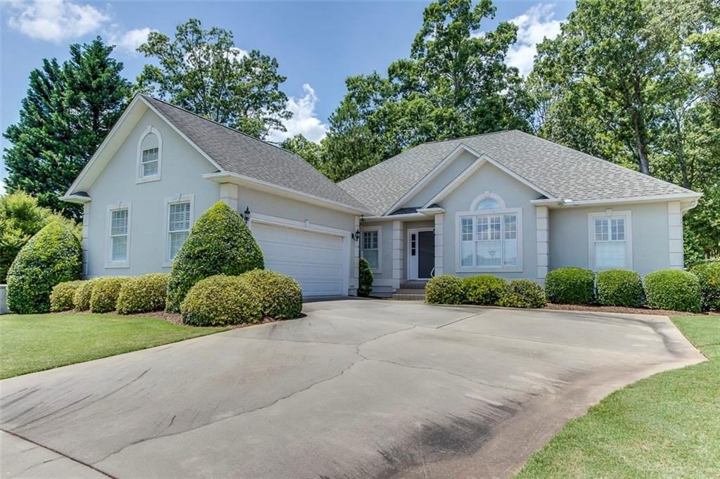 128 Reed Place Anderson, SC 29621