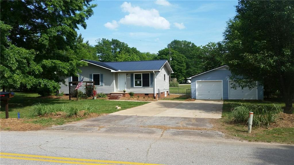 111 Bratton Road Fairplay, SC 29643