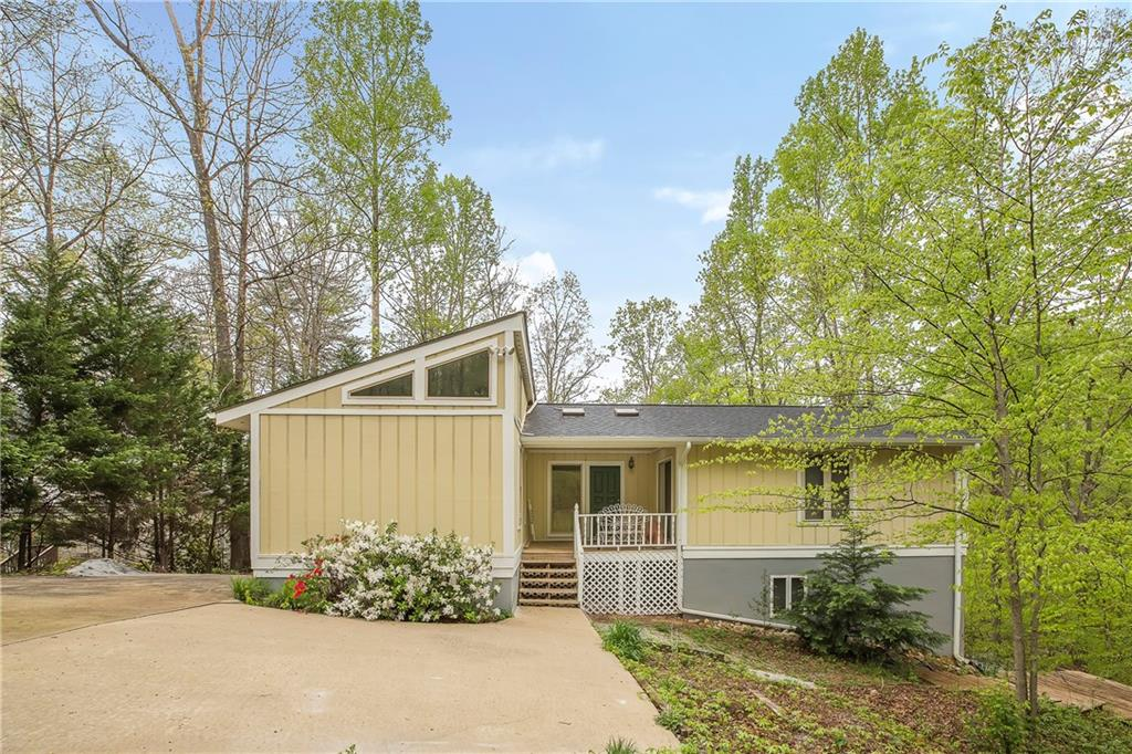 232 Tallulah Drive Westminster, SC 29693