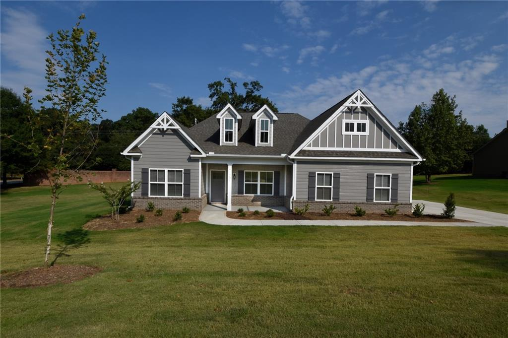 201 Andalusian Trail #anderson Anderson, SC 29621