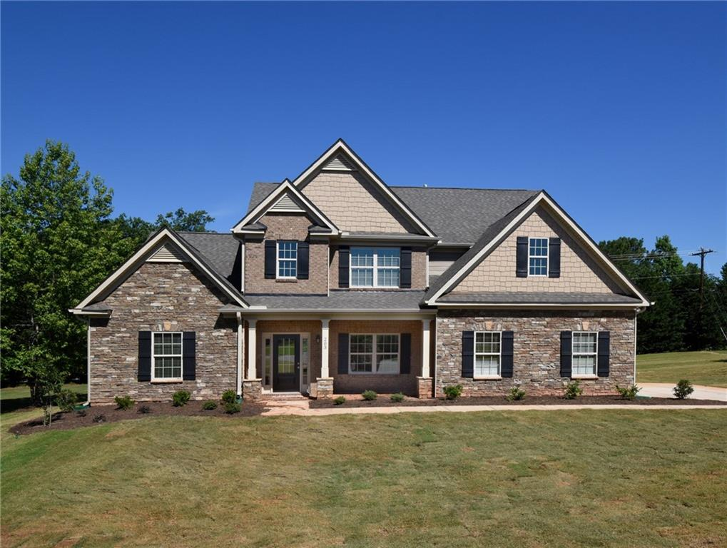 203 Andalusian Trail Anderson, SC 29621