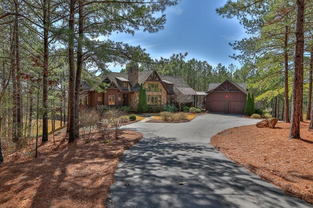 355 Keowee Avenue #e 86 With Guest House Sunset, SC 29685