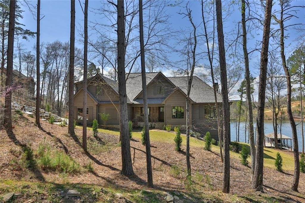 248 Featherstone Drive Sunset, SC 29685