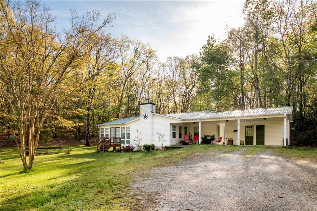 431 Chattooga Ridge Road Mountain Rest, SC 29664