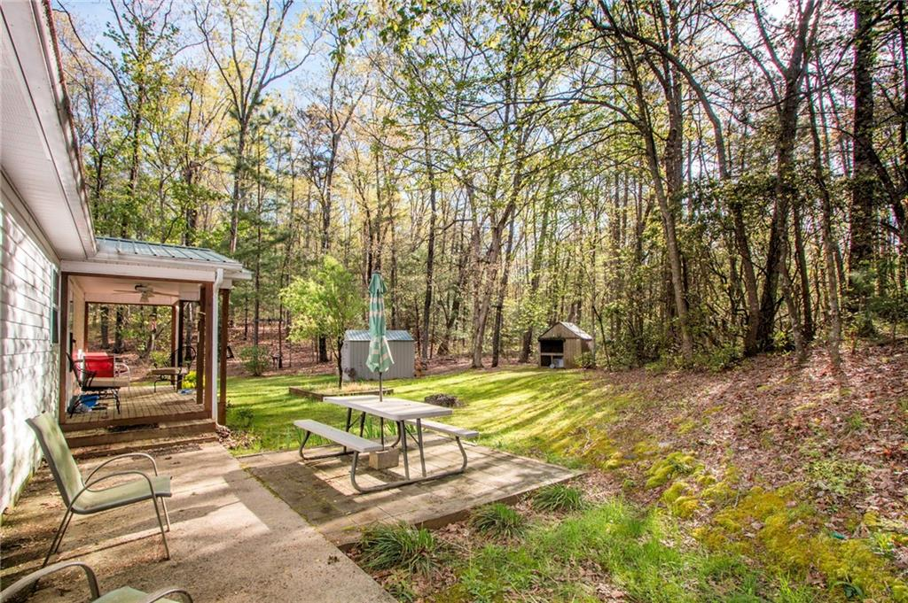 431 Chattooga Ridge Road Mountain Rest, SC 29664