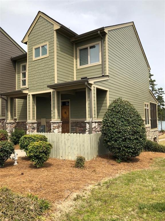576 Sunset Point Drive #88 West Union, SC 29696