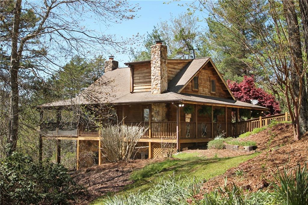 501 Brookside Acres Road Mountain Rest, SC 29664
