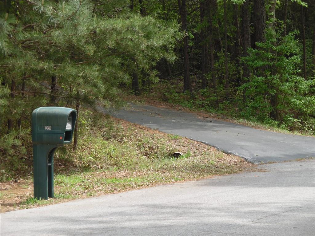 1 Osceola Trail Fairplay, SC 29643