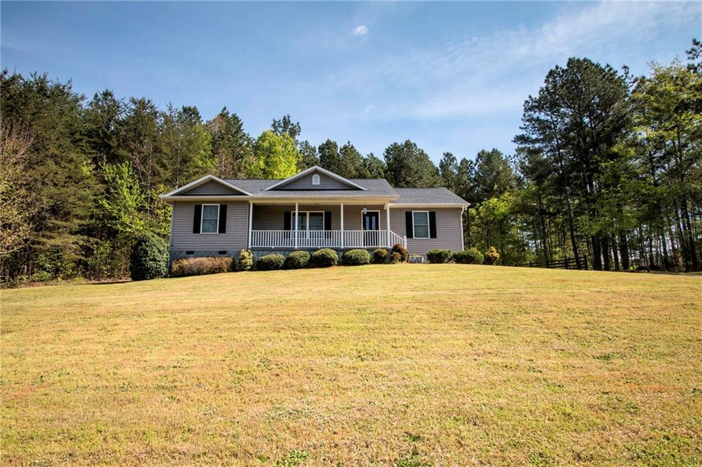 223 Woodland Way Walhalla, SC 29691