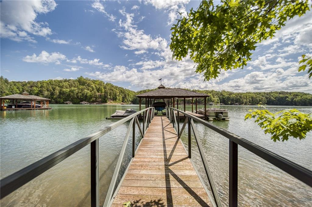 13 327 S Cove Rd Sunset, SC 29685
