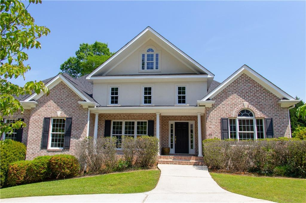 103 Dogwood Terrace Clemson, SC 29631