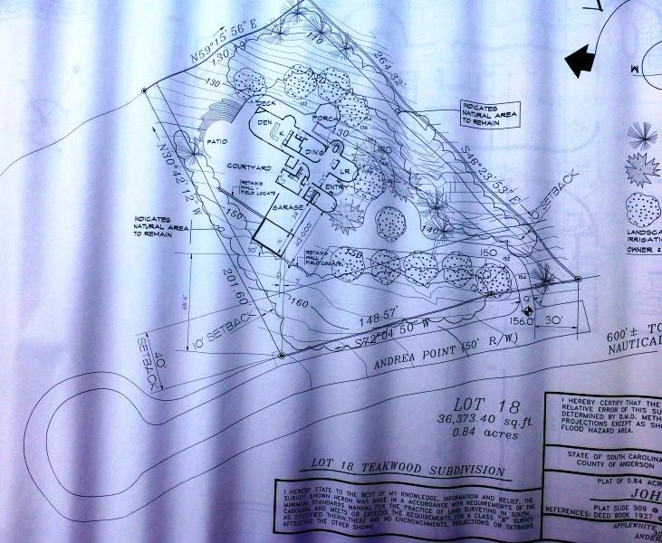 112 Andrea Point #lot 18 Anderson, SC 29625