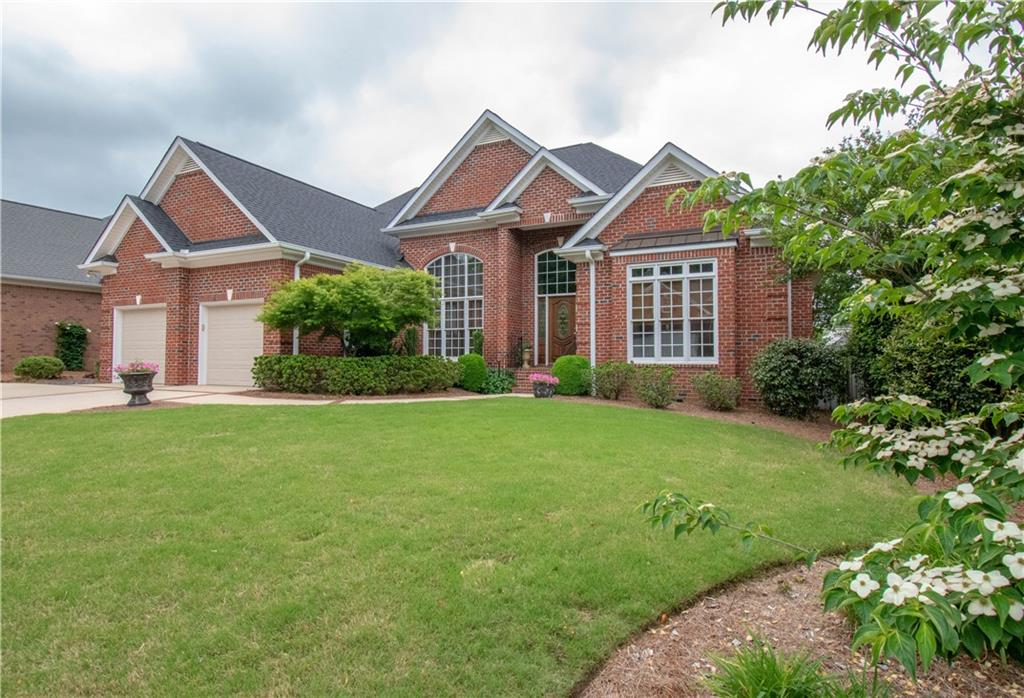 104 Clairewood Circle Greenville, SC 29615
