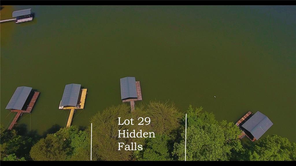 29 Hidden Falls West Union, SC 29696