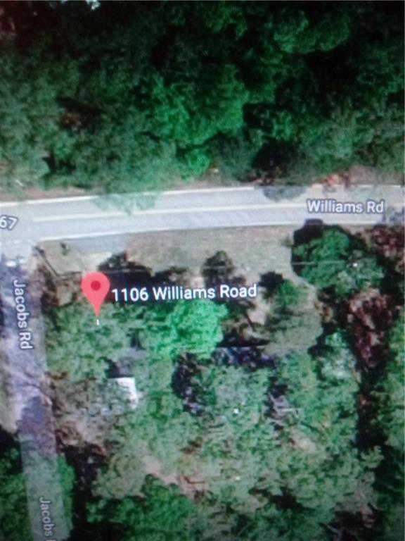 1106 Williams Road Anderson, SC 29625