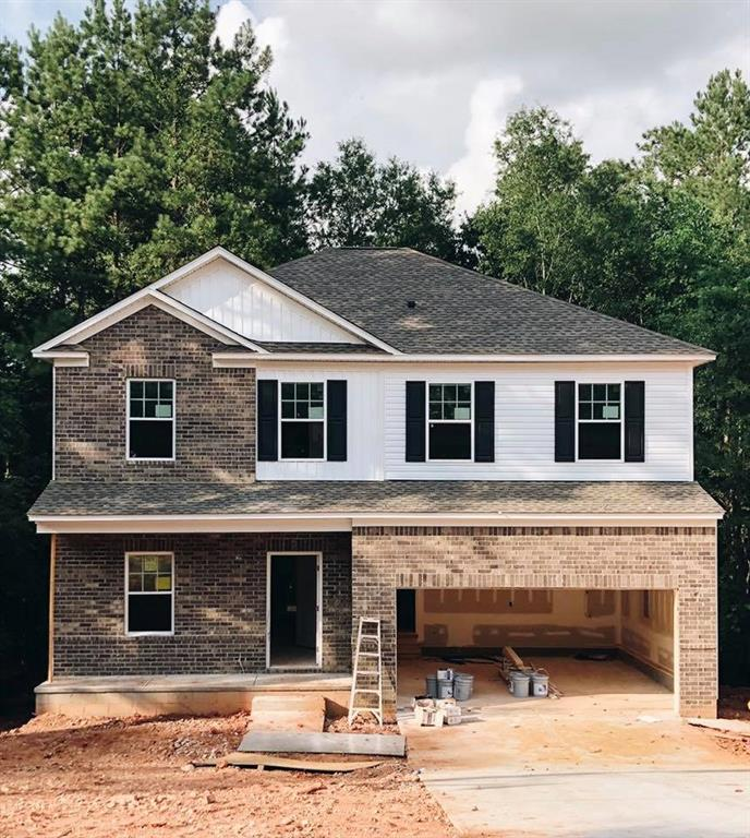 379 Mountain View Drive Central, SC 29630