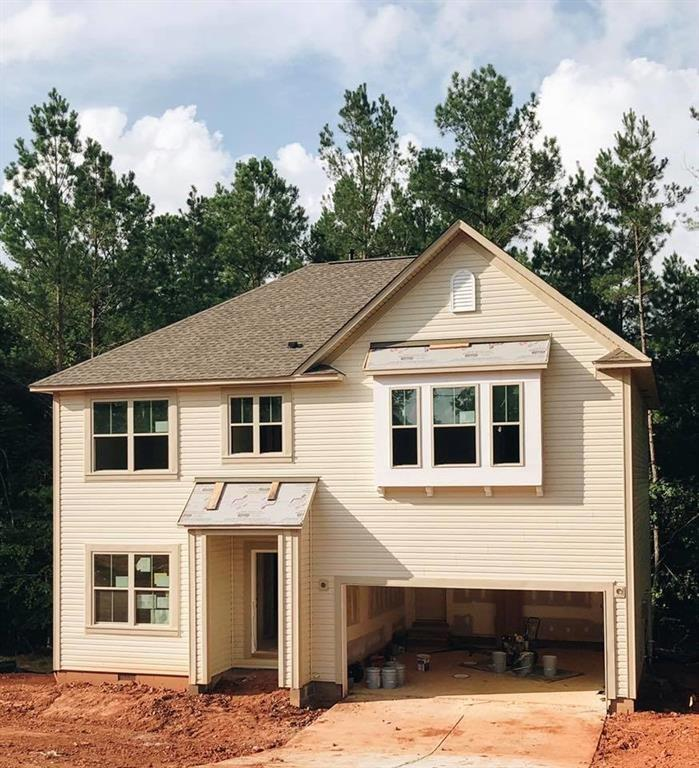 383 Mountain View Drive Central, SC 29630