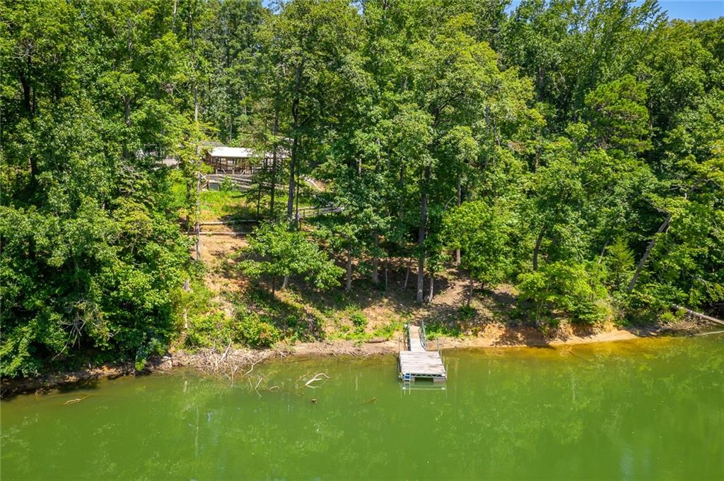 577 Whispering Pines Drive Westminster, SC 29693