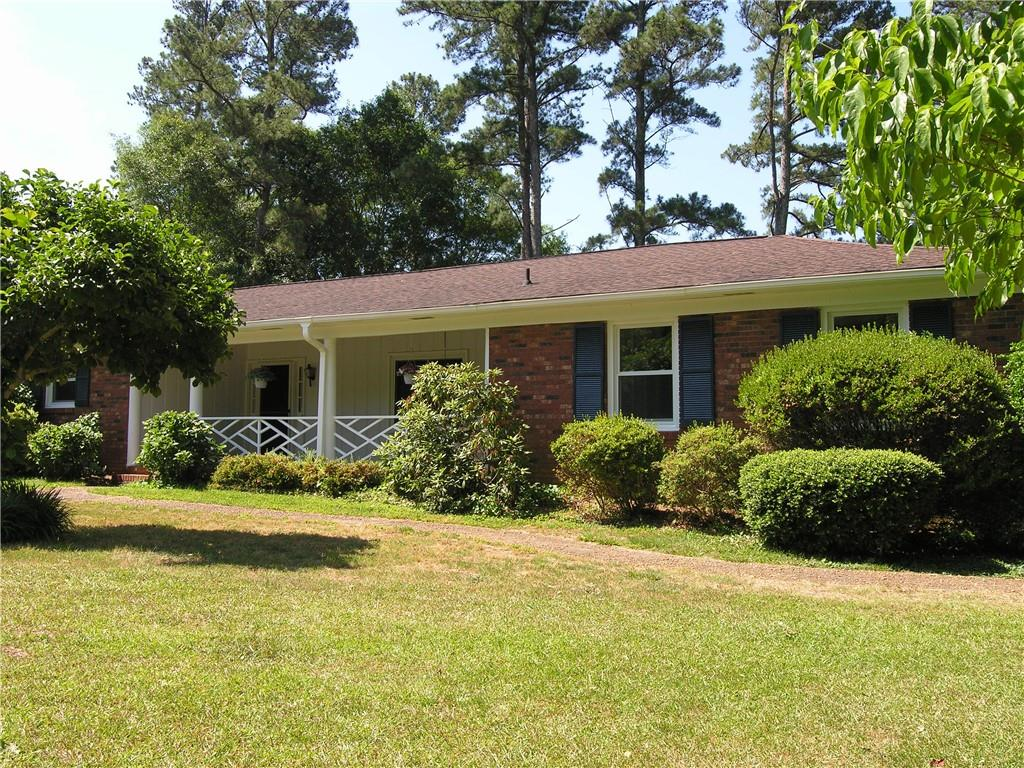 125 Windy Hill Road Central, SC 29630
