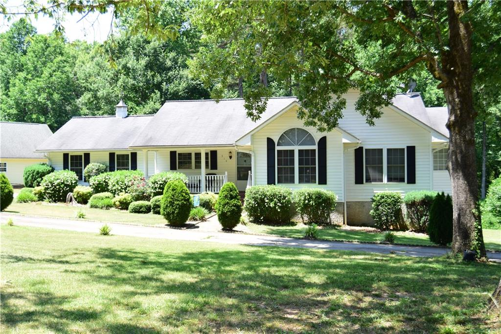 314 Arphenia Drive West Union, SC 29696