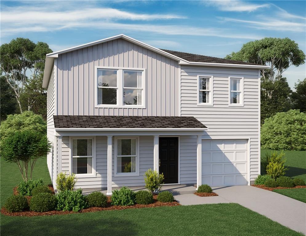 326 Cedar Ridge Anderson, SC 29621