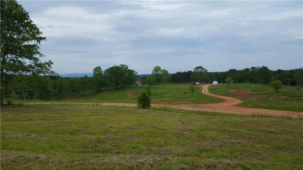 6 Stamp Creek Landing Road #tract 6 Seneca, SC 29672