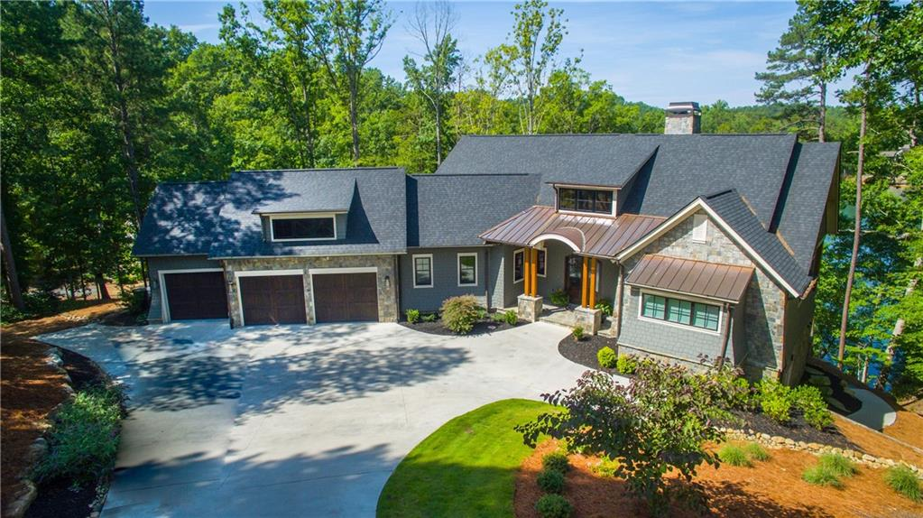 188 Hickory Springs Way Six Mile, SC 29682