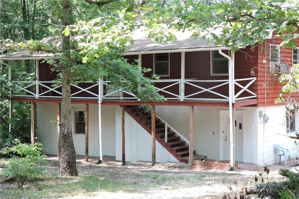 120 Bonner Road Mountain Rest, SC 29664